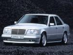 W124 Mercedes-Benz E-Class