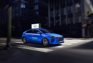 Hyundai Ioniq Electric: how maker plans to market 124-mile electric car