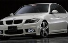 Wald bodykit for the BMW 3-series