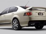 Walkinshaw supercharger pumps GM V8 to 566HP