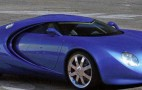 Next Bugatti Veyron To Hit 270 mph?