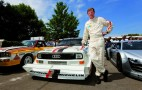 20 Years Since Audi Sport quattro S1 Wins Pikes Peak