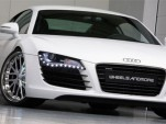 WaM modified Audi R8