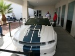 RPM Member Warren Faris Takes Delivery Of 624-HP 2011 Shelby GT350 R Mustang