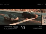 Watch the Faraday Future FF 91 do 0-60 mph in 2.39 seconds