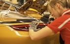 Watch Porsche build the 2018 911 Turbo S Exclusive Series