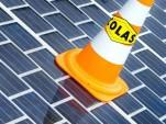 Wattway solar road from France's Colas