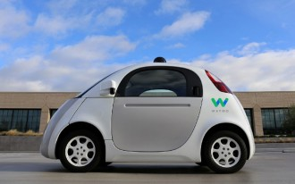 Waymo patent would make cars safer by making them softer