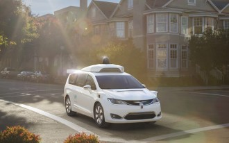 Live in Phoenix? Take one of Waymo's self-driving cars to work (or school, or the mall)