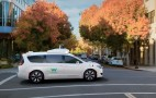 Waymo seeks human passengers to beta test its self-driving minivan