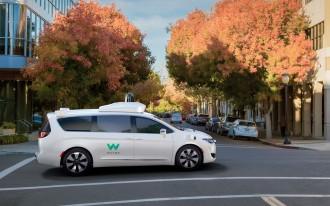 Google's Waymo is leading the self-driving car race
