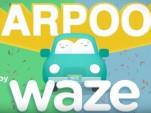 Waze Rider app