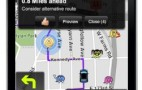 Wary Of Winter Weather? Waze Adds Voice Alerts For Driving Hazards