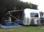 Airstream Weekend: Luxury Living In Classic Aluminum Trailer