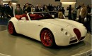 Weismann Roadster MF5
