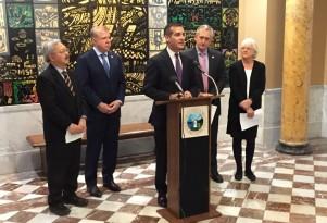 West Coast Mayors Form EV Consortium, Pledge Carbon Reductions