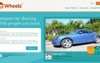 Wheelz: A Car-Sharing Service For Cash-Strapped Students