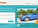 Zipcar Aims At College Students Again With Wheelz Investment