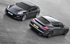 Kahn Design Unveils New Wide-Body Porsche Panamera