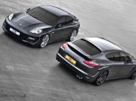 Wide-body Porsche Panamera by A. Kahn Design