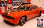2008 SEMA Show Dodge Challenger Photos