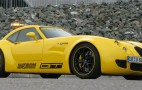 Wiesmann GT MF5 picked as Official Safety Car for 2009 FIA GT Championship
