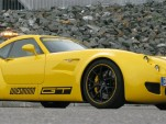 Wiesmann GT MF5 Official Safety Car