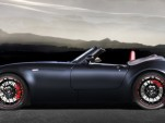 Wiesmann MF4 Roadster
