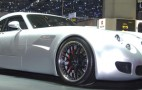 Right-hand-drive Wiesmann GTs coming in 2009