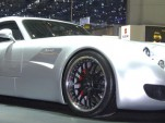 Wiesmann MF5 V10 Coupe