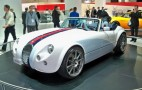 Founder Of German Sports Car Brand Wiesmann Resigns