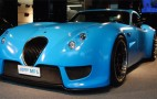 Wiesmann's M5-powered GT MF 5