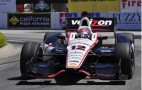 Power Produces Long Beach INDYCAR Win