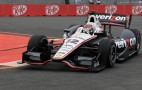 Power On Pole For Sao Paulo INDYCAR Race