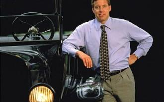 Ford History III: Edsel & Bill Redux