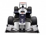 Williams FW35 2013 Formula One car