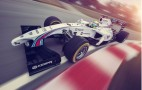 Martini Racing Makes Formula One Return With Williams