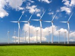 Wind energy capacity in Europe now exceeds total coal output
