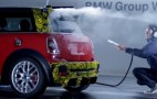 MINI Talks Development Of Its John Cooper Works GP: Video