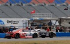 Rolex 24 GTD Last-Lap Incident: Penalty Reversed, Ferrari Wins
