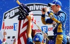Brad Keselowski Wins NASCAR Sprint Cup Race At Bristol