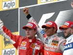 Winner Hamilton says sorry for Hungarian goulash