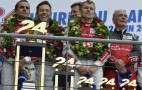 Invitations Out For 24 Hours Of Le Mans
