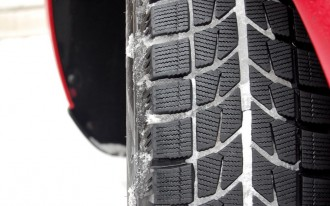 How To Shop for Winter Tires