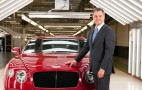 Bentley Sales Up 22 Percent In 2012, But Still Short Of Record