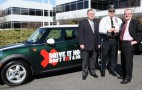 New Jersey Police Get MINI Cooper As New Patrol Car