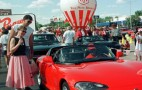 Woodward Dreaming: Dream Cruise 2000