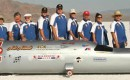 World land speed record shootout headed to Bonneville