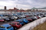 New World Record In Canada: 431 Plug-In Electric Vehicles In One P