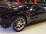 World's first RHD Ford GT
